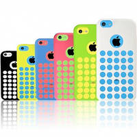 Чехол для Iphone 5C Оригинал Apple 100%. Из США, фото 1
