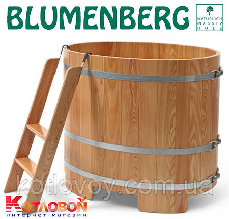 Бочка-купель Blumenberg , фото 2
