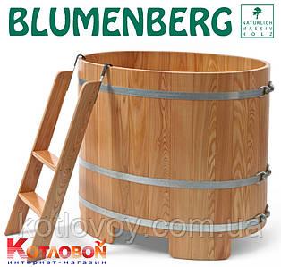 Бочка-купель Blumenberg