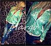 Женская гипюровая курточка мг301