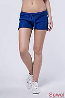 Женские летние хлопковые шорты , фото 1