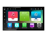 Автомагнитола Newsmy T-Pad 4 UN008, Android 6+, фото 1
