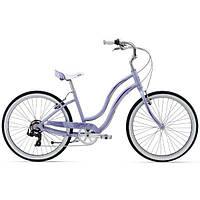 "Велосипед женский 26"" Giant 2015 Simple Seven W лавандовый"