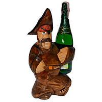 Пират, подставка под шампанское