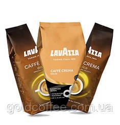 Кофе в зернах Lavazza Caffe Crema Dolce 1 кг