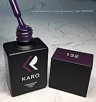 Гель лак KARO 132