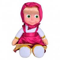 Кукла Маша музыкальная арт.ММ SP 11153