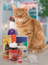 Ветеринарные препараты для домашних и сельскохозяйственных животных