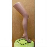 Нога женская