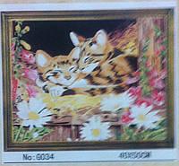 Картина по номерам G034