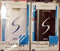 Power Bank  Внешний аккумулятор ukc 30000