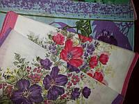 Носовые платочки женские, фото 1