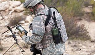Снаряжение милитари