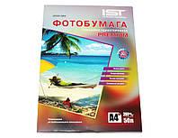 Фотобумага IST Premium, глянцевая, A4, 260 г/м2, 50 л (GP260-50A4)