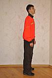 Мужской спортивный костюм Nike Football Training, фото 4