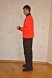 Мужской спортивный костюм Nike Football Training, фото 3