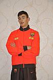 Мужской спортивный костюм Nike Football Training, фото 2