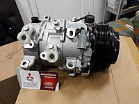 Компрессор кондиционера Toyota Camry 40 Avalon