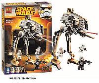 """Конструктор Bela Space Wars 10376 """"Вездеходная оборонительная платформа"""" 499 деталей (аналог Lego Star Wars), фото 1"""