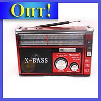 Радио RX 551 с фонарем!Опт