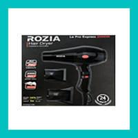 Фен для волос ROZIA HC-8301!Акция