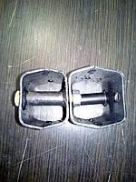 Chery A13 (ZAZ Forza) проставки под пружины зад ком-кт