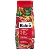 Шампунь DM Balea Farbglanz Granatapfel (для окрашенных волос, с гранатом) 300 мл.