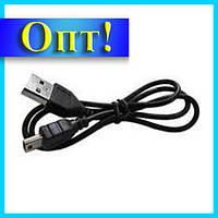 Шнур USB-Mini USB 5p!Опт