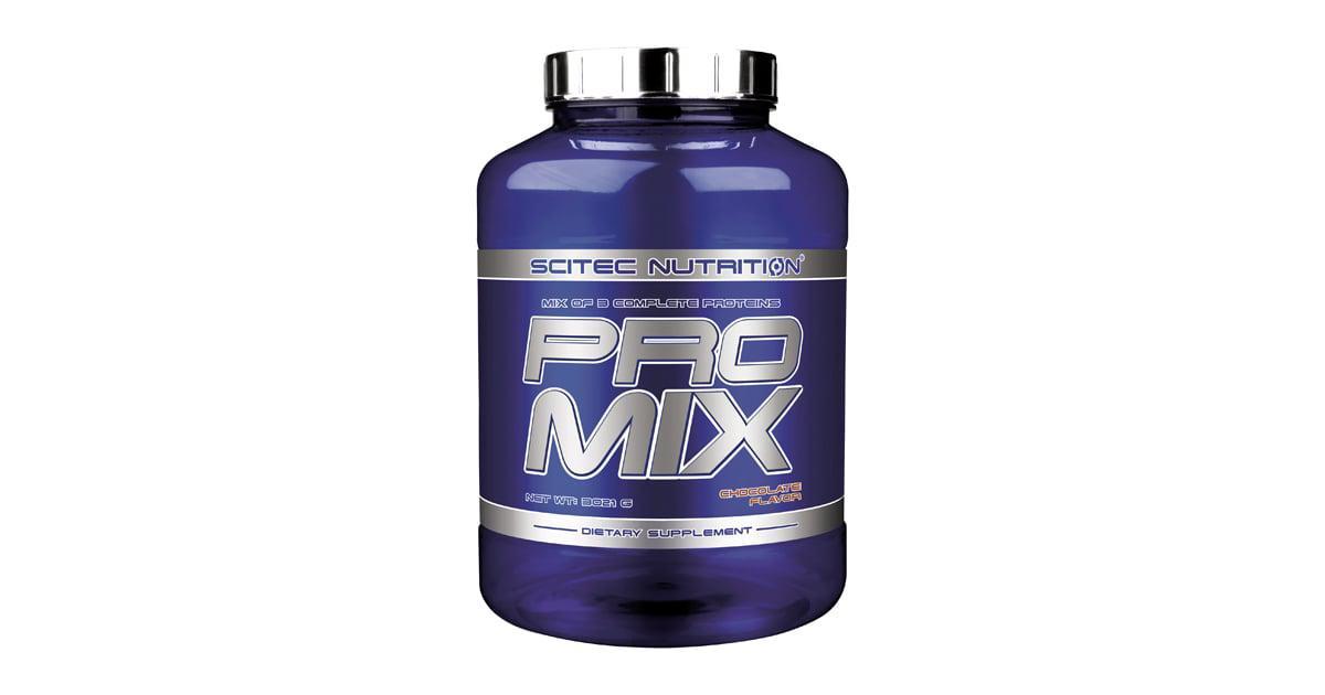 Протеин Scitec Nutrition Pro Mix 3 kg
