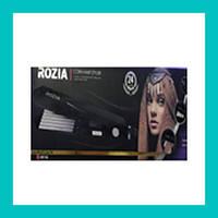 Гофре для волос ROZIA HR-746