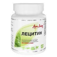Лецитин високої якості Арт Лайф (300 г), фото 2