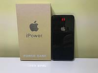 Power Bank дисплеем iPower 25000