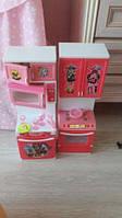 Набор кукольной мебели для детей QF26210MH Monster High