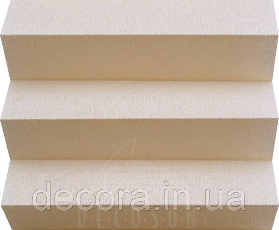 Штора плісе Solar wetex 02 Skin, фото 2