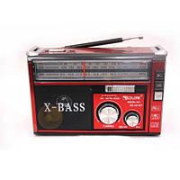 Радио RX 551 с фонарем