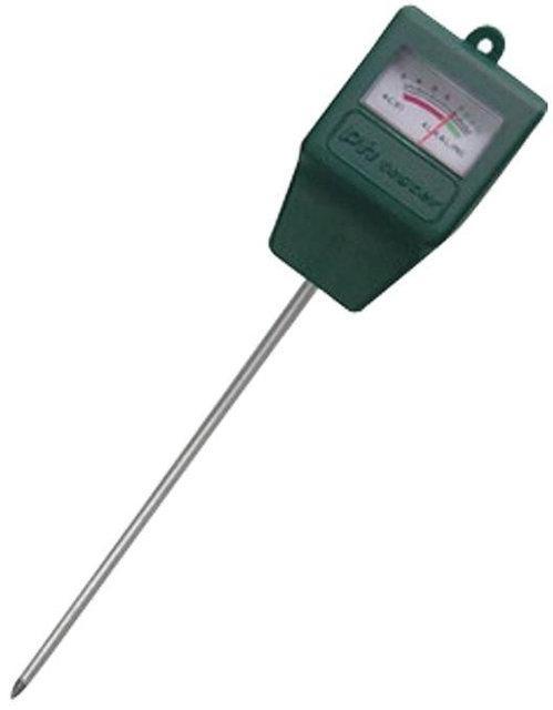 Измеритель кислотности грунта ETP-330