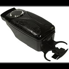 Подлокотник НJ48004 D bk/F2/bk черный / черный Vitol