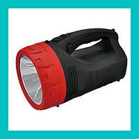 Ручной светодиодный фонарик WIMPEX WX 2829!Опт
