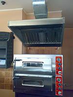Вентиляция Харьков, гоячие цеха, рестораны, кафе, бары, ПАБ, зонты вентиляционные, проектирование, доставка, расчет