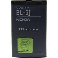 Аккумулятор для мобильного телефона Nokia BL-5J (1320 mAh)