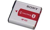 Аккумулятор Sony NP-FG1