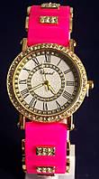 Женские часы Chopard BRIL-LUX SL Малиновый, фото 1