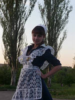 Пошив школьной формы для девочек Харьков как пошить цены на пошив