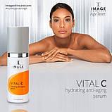 IMAGE Skincare Увлажняющая Anti-age сыворотка Vital C,50 мл, фото 2