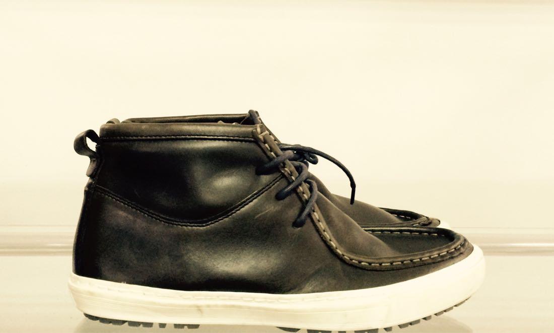 Мужские демисезонные ботинки Andre р-42