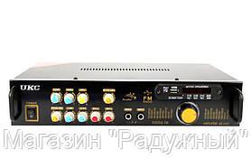 Усилитель AMP 102 UKC