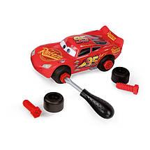 Мастерская игрушечная Cars Smoby 360310, фото 2