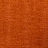 Рулонні штори Тканина Однотонна А-618 Мандарин