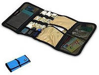 Органайзер для электроники и гаджетов - DAMAI Portable Universal Wrap Organizer (45х22 см)