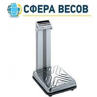 Весы электронные напольные CAS DB-60H (30/60 кг)